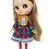 """Thumbnail: """"Liberty Spring Dress"""" for Middie Blythe dolls"""