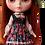"Thumbnail: ""Fanny's Garden Dress"" for Neo Blythe dolls"
