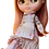 """Thumbnail: """"Alice Gold Dreams Dress"""" for Neo Blythe dolls"""