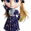 "Thumbnail: ""Blue Vintage Garden"" for Neo Blythe dolls"