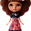 """Thumbnail: """"Tropical Forest Dress"""" for Neo Blythe dolls"""
