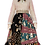 """Thumbnail: """"Lacey Night Date Dress"""" for BMBCherry dolls"""
