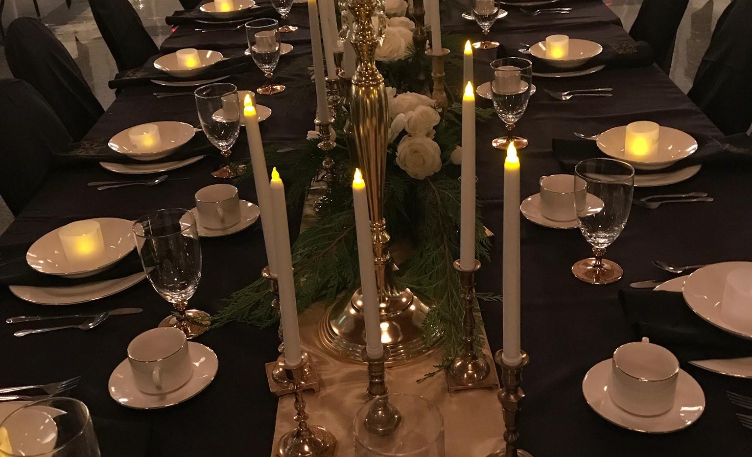 Elegant Caterings