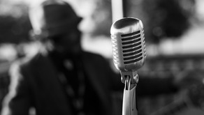 Open Mic on Zoom Thursdays at 6pm