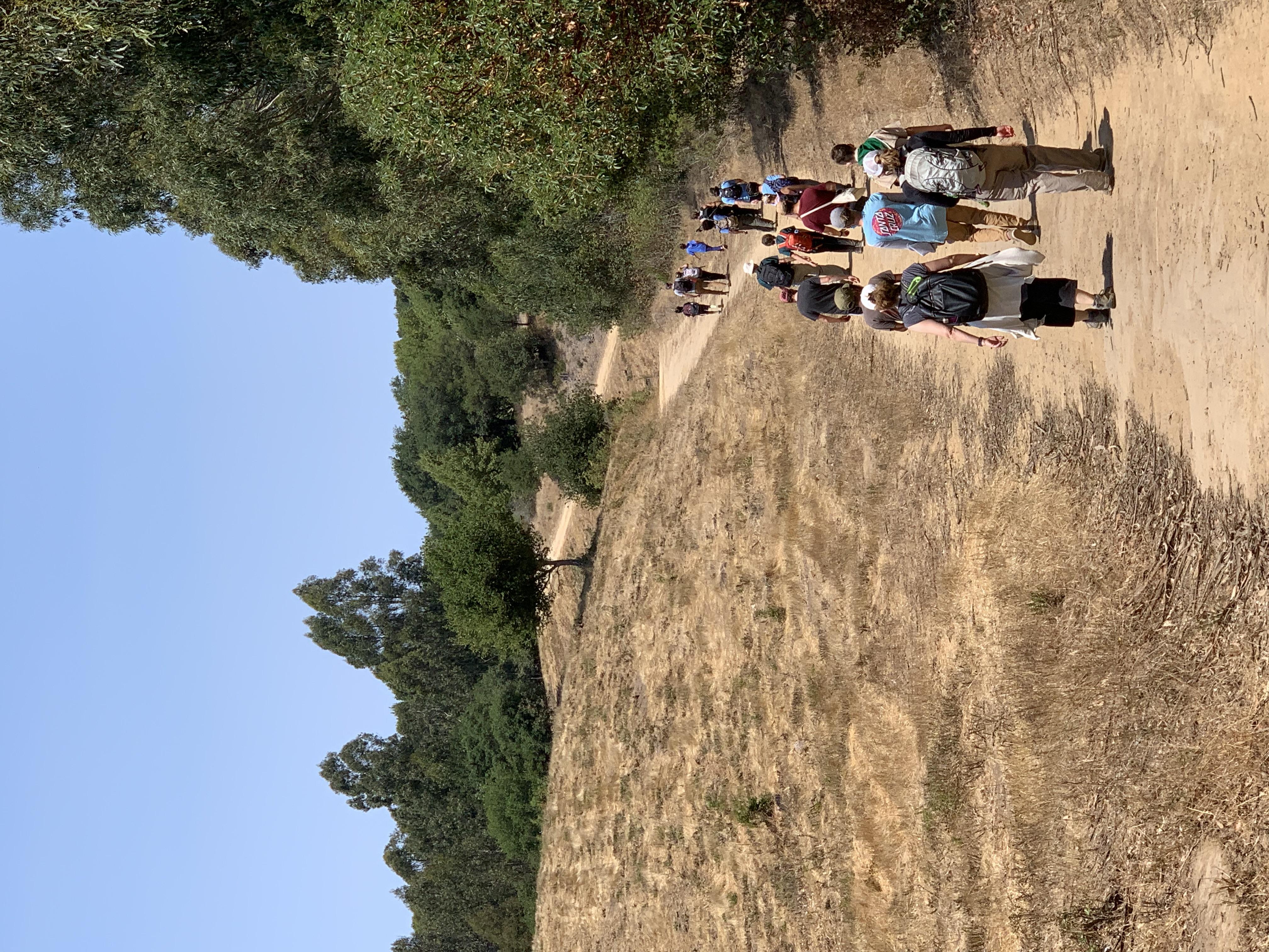 July 20 hike 2