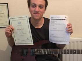 Congratulations to Phillipe