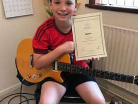 Congratulations Connor!