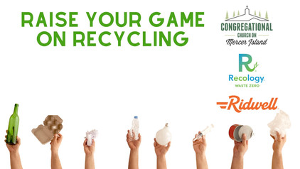 Raise Your Recycling Game!