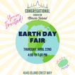 Earth Day Drive Thru is now a Fair!!!
