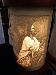 Lamp $35