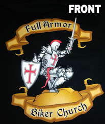 FABCLV Soldier T-Shirt