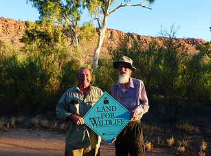 Land for Wildlife - Central Australia.JP