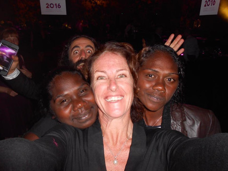 BLOG: Dhimurru women attend National Landcare Conference thanks to Territory NRM grant
