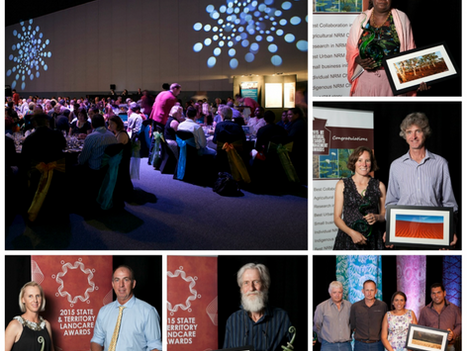 BLOG: Central Australian excellence recognised at awards