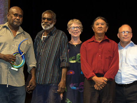MEDIA RELEASE: Nominations open for NT Natural Resource Management Awards and NT Landcare Awards