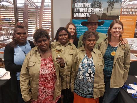 BLOG: Alice Springs Cat Symposium