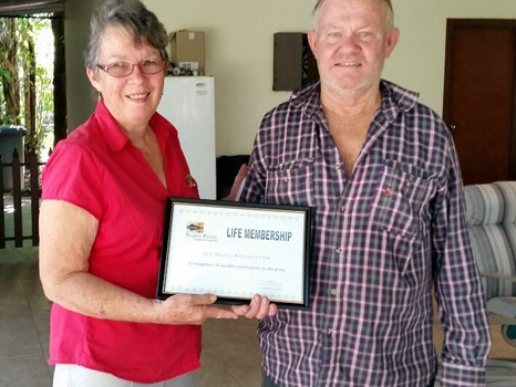 BLOG: Outstanding commitment to Landcare