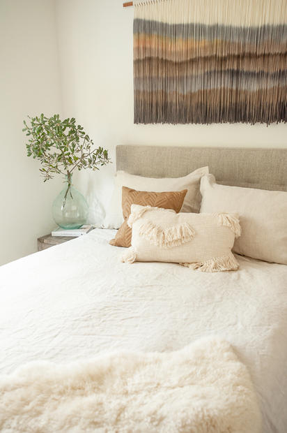 Desert Bedroom
