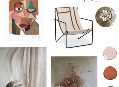 INSPIRATION: Fall Transitions