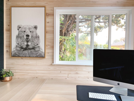 Redefining the Home Office