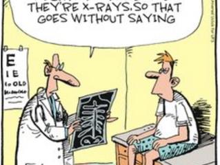 X-RAY MACHINE MANIA