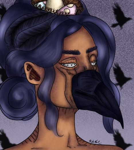 Crow Home