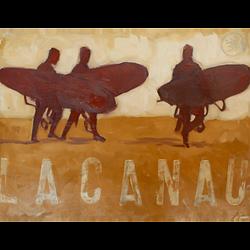 Bleu Dune | Surfers Lacanau