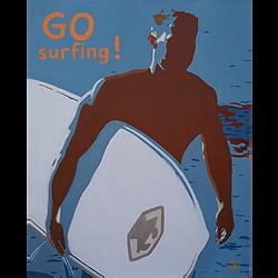 Bleu Dune | GO surfing !
