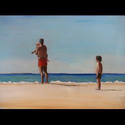 Bleu Dune   Saint Christophe