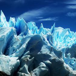 Полярный лед
