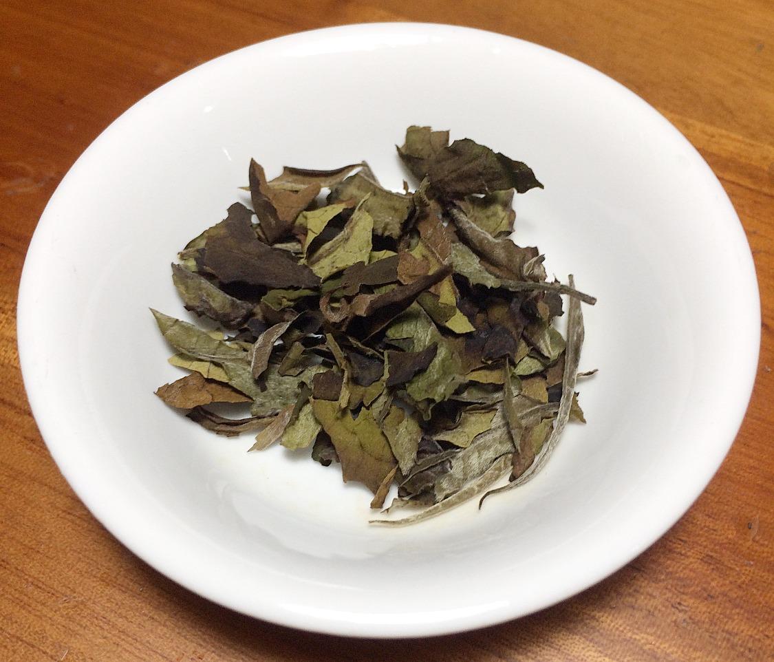 roasted tea