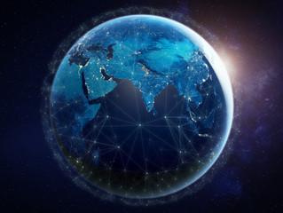 世界中がオンライン、コロナとZOOM