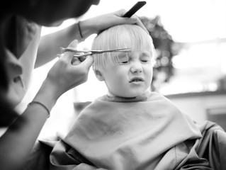 前髪のメンタリティ