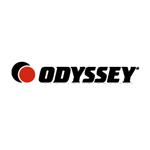 Odyssey gear logo