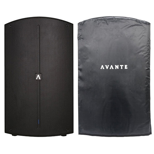 Avante A15 with cover