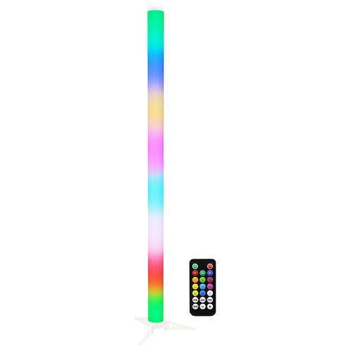EQUINOX PULSE TUBE 1m COLOUR CHANGING LED DJ DISCO LIGHTING EFFECT WITH REMOTE