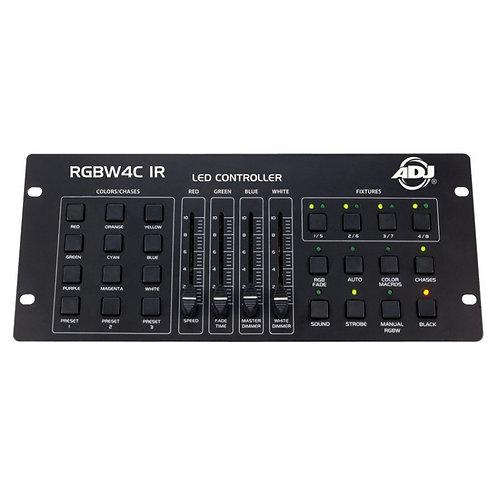 AMERICAN DJ ADJ RGBW 4C IR 32-CHANNEL DMX LED LIGHTING CONTROLLER
