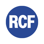 Link to Music Sound & Lighting RCF Product Page