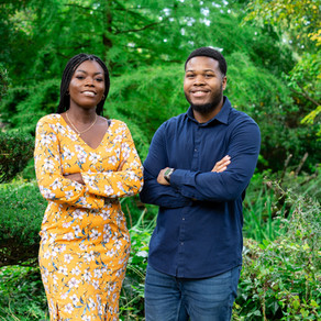 Mission Travel Afrique: Spotlight on travel entrepreneurs Tracy Kuelo and Calvino Miguel