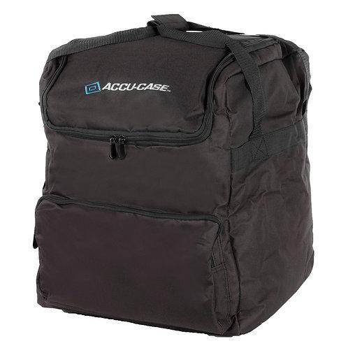 ADJ ACCU-CASE ASC-AC-160 PADDED CARRY BAG SOFT CASE FOR DJ DISCO BAND LIGHT
