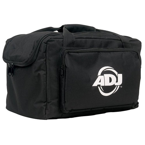 ADJ ACCU-CASE F4 PAR BAG PADDED CARRY BAG CASE FOR DJ DISCO BAND PARCAN LIGHTING
