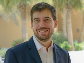 New Cluster Commercial Director for DoubleTree by Hilton & Hampton by Hilton Ras Al Khaimah