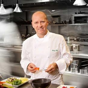 Chef Heinz Beck to launch enhanced Sociale Saturday Brunch at Waldorf Astoria Dubai Palm Jumeirah