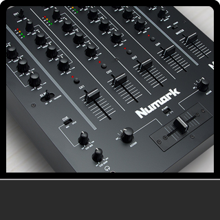 DJ mixers and band mixing desks for sale from Alesis, Alto, Gemini, Numark and Peavey. All equipment is ideal for DJs, discos, bands, bars, clubs and events