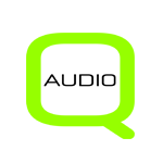 Link to Music Sound & Lighting Q-Audio Products Page