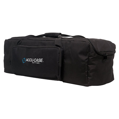 ADJ ACCU-CASE F8 PAR BAG PADDED CARRY BAG CASE FOR DJ DISCO BAND PARCAN LIGHTING