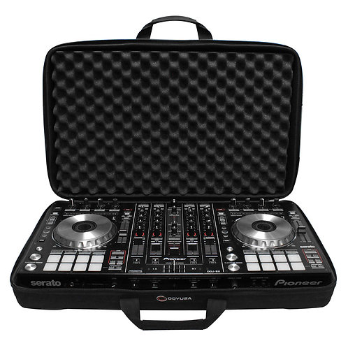 ODYSSEY STREEMLINE MEDIUM HARD CASE FOR NUMARK IDJ PRO