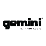 Link to Music Sound & Lighting Gemini Products Page