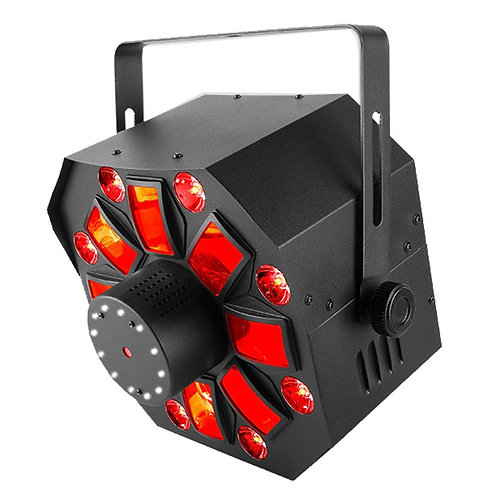 Chauvet Swarm Wash FX multi-FX DJ disco light