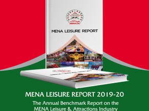 MENALAC Launches First Ever MENA Leisure Report Survey to Collect Vital and Validated Industry Data